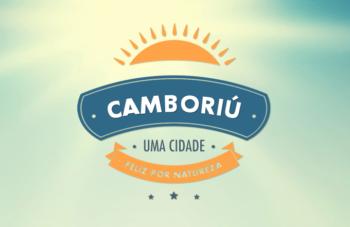 CAMBORIÚ: UMA CIDADE FELIZ POR NATUREZA