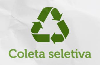 COLETA SELETIVA: ENTENDA COMO FUNCIONA AS CORES E TIPOS DE MATERIAIS