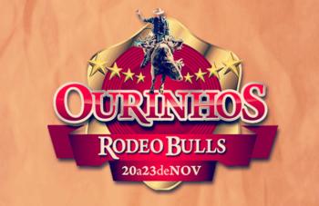 1º OURINHOS RODEO BULLS LEVOU SHOWS, RODEIO E MUITO MAIS