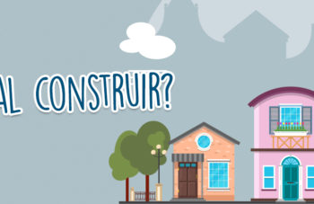 Construir casa térrea ou sobrado?