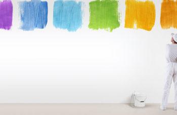 Saiba como escolher as cores de sua casa