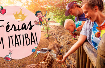 Férias: o que fazer em Itatiba (SP)